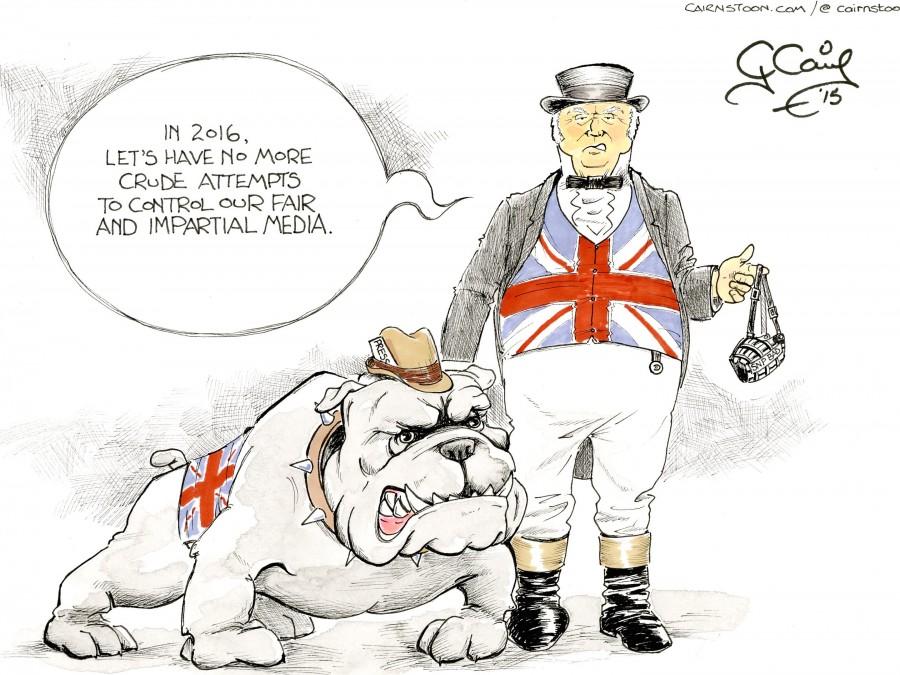 cc bulldog